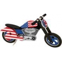Moto Chopper Usa