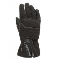 GUANTES INVIERNO RAINERS IRON RACING NEGRO
