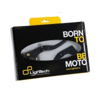 Juego manetas Lightech KLEV104K DUCATI DIAVEL 1200