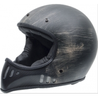 Casco Integral Nzi Mad Carbon