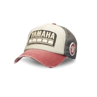 Gorra Faster Sons 2019 Destroyed Aledo Yamaha n19-ph311-c1-00