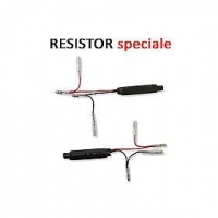 Resistencia Intermitentes Led