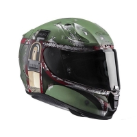 Casco Hjc Rpha 11 Boba Fett Stars Wars Limited Edition