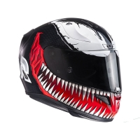 CASCO HJC RPHA 11 VENOM MC1 13330106