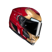 CASCO HJC RPHA 70 IRONMAN HOMECOMING MC1