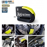 ANTIRROBO DISCO URBAN SECURITY UR10 CON ALARMA