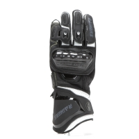 Guantes Racing Rainers VRC-3 N coolmax negro