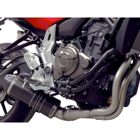ESCAPE TERMIGNONI Y104090CV MT-07/XSR 700