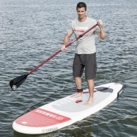 Paddleboard inflable Yamaha YMM-H17SU-PP-C3 - red/white