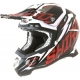 CASCO OFF ROAD SHIRO MX-917 THUNDER 2