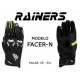 Guantes Racing Rainer Facer 2