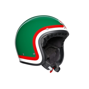 CASCO AGV X70 LEGENDS REPLICA ECE2205 - PASOLINI 210021A1I0001