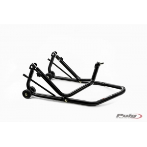 CABALLETE FRONTAL 5601N PUIG YAMAHA YZF-R125 2020