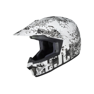 Casco OFF ROAD NIÑO HJC CL-XY II CREEPER 1