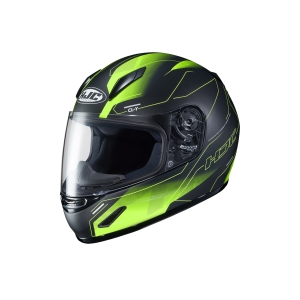 CASCO INTEGRAL NIÑO HJC CL-SP TAZE 1