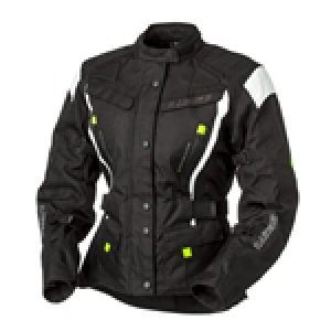 Chaqueta mujer impermeable Rainers DEISY 1