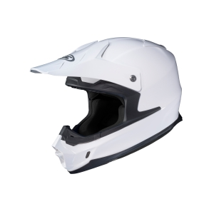 CASCO OFF ROAD HJC FX-CROSS MONOCOLOR 1