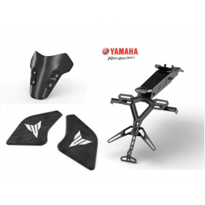 Pack accesorios originales Yamaha MT-07 2021 MT07BASIC000