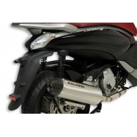 ESCAPE RX  MALOSSI 3215157 PIAGGIO BEVERLY SPORT TOURING 350 IE 4T 2017