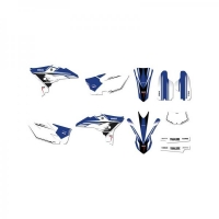 Kit adhesivos Off-Road Originales WR450F