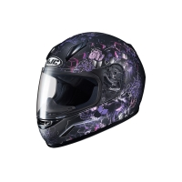 CASCO INTEGRAL NIÑO HJC CL-SP VELA