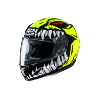 CASCO INTEGRAL NIÑO HJC CL-SP ZUKI