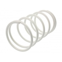 Muelle Embrague BLANCO Ø ext.57,50x105,5mm Ø hilo 4mm 4,23k