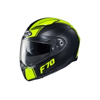 CASCO INTEGRAL HJC F70 MAGO