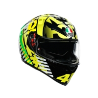 CASCO AGV K3 SV E2205 TOP TRIBE 46