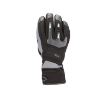 GUANTES INVIERNO RAINERS SILVER NEGRO GRIS