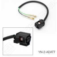 KIT CABLES INTERMITENTES YAMAHA LED DE SERIE BARRACUDA YN-2-ADATT
