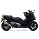 ESCAPE ARROW 73515PK KYMCO AK 550 2017 3