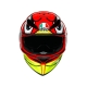 CASCO AGV K3 SV E2205 MULTI BUBBLE 3